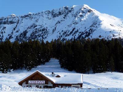 Malga Trentino