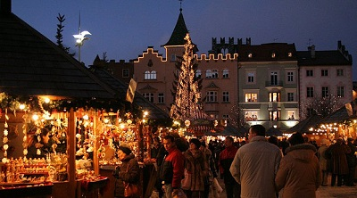 bressanone mercatino natale