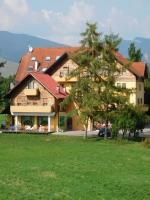 Panoramica Hotel Vescovi ad Asiago