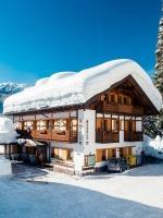 Panorama Hotel Piccolo Pocol a Cortina