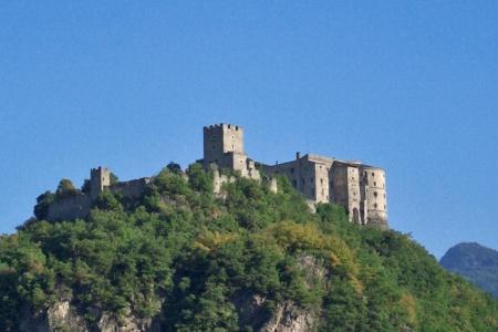 castel pergine in valsugana