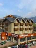 Panoramica Hotel B612