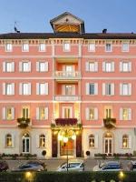 Panoramica Hotel Eden Levico Terme