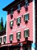 Panoramica Hotel Romantic Posta 1899