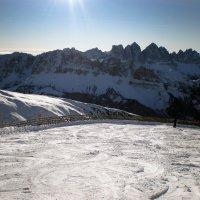 Sciare a Bressanone