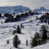 Le più belle piste da sci