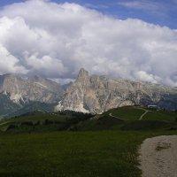 Escursioni a Corvara