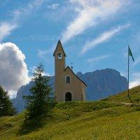 Chiesa Corvara