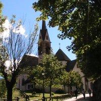 Graziosa chiesa