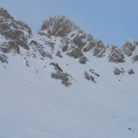 Bianche Dolomiti