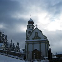 Chiesa di San Cassiano