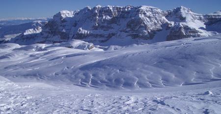 Madonna di Campiglio è una delle località più belle del Trentino