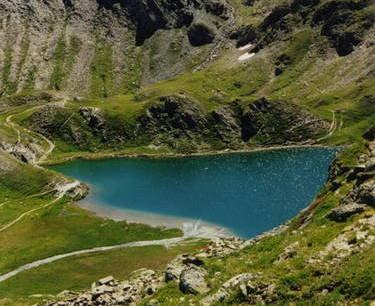 Vacanze al lago in trentino alto adige for Vacanze in trentino alto adige