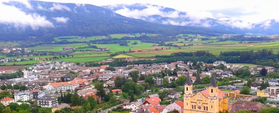 Vacanze a brunico val pusteria for Bressanone capodanno