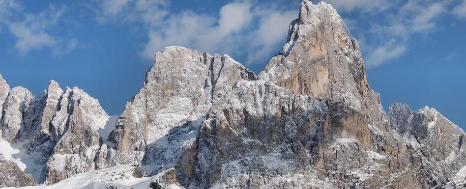 Vacanze in trentino informazioni alloggi e localit for Trento informazioni turistiche
